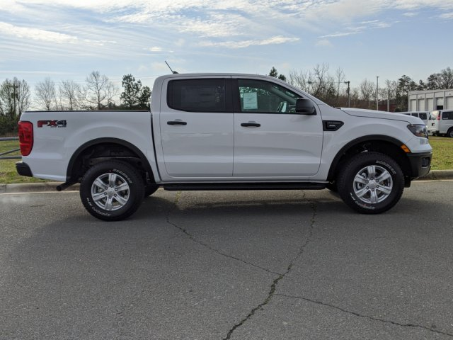 2020 Ranger SuperCrew Cab 4x4, Pickup #T205010 - photo 5
