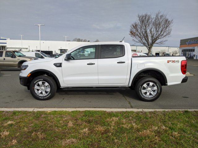 2020 Ranger SuperCrew Cab 4x4, Pickup #T205010 - photo 8