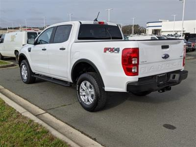 2020 Ranger SuperCrew Cab 4x4, Pickup #T205010 - photo 2