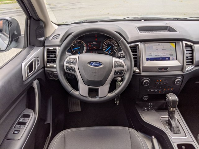 2020 Ford Ranger SuperCrew Cab RWD, Pickup #T205014 - photo 28
