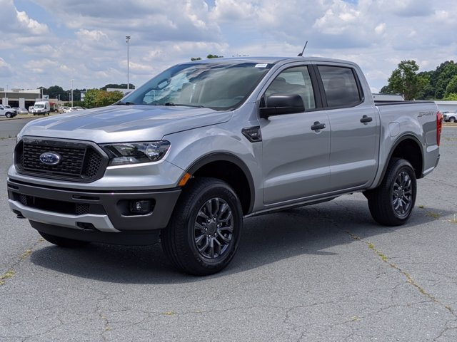 2020 Ford Ranger SuperCrew Cab RWD, Pickup #T205014 - photo 1