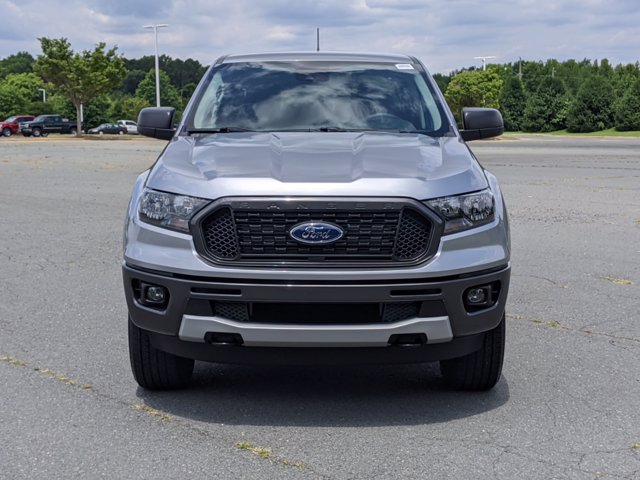 2020 Ford Ranger SuperCrew Cab RWD, Pickup #T205014 - photo 8