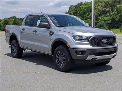 2020 Ford Ranger SuperCrew Cab RWD, Pickup #T205014 - photo 3