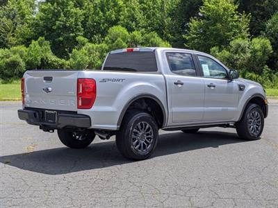 2020 Ford Ranger SuperCrew Cab RWD, Pickup #T205014 - photo 5