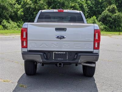 2020 Ford Ranger SuperCrew Cab RWD, Pickup #T205014 - photo 6