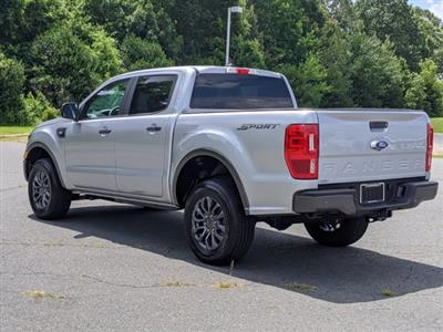 2020 Ford Ranger SuperCrew Cab RWD, Pickup #T205014 - photo 2