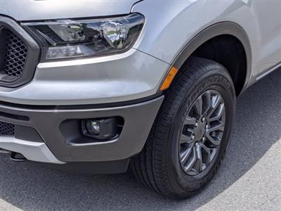 2020 Ford Ranger SuperCrew Cab RWD, Pickup #T205014 - photo 9