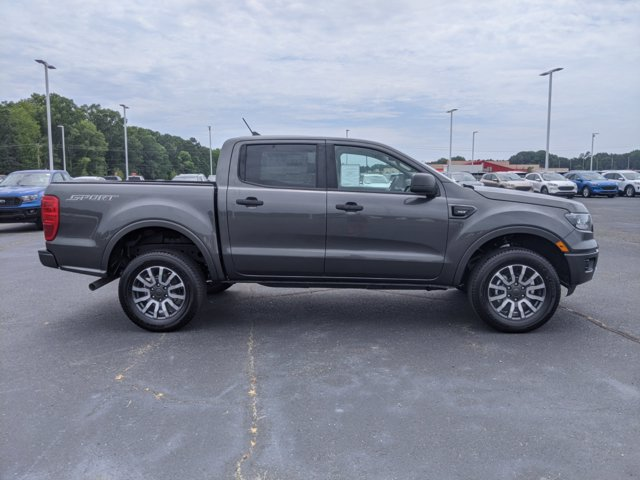 2020 Ford Ranger SuperCrew Cab RWD, Pickup #T205016 - photo 4