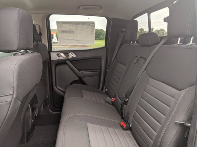 2020 Ford Ranger SuperCrew Cab RWD, Pickup #T205016 - photo 27