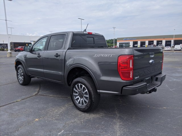 2020 Ford Ranger SuperCrew Cab RWD, Pickup #T205016 - photo 2