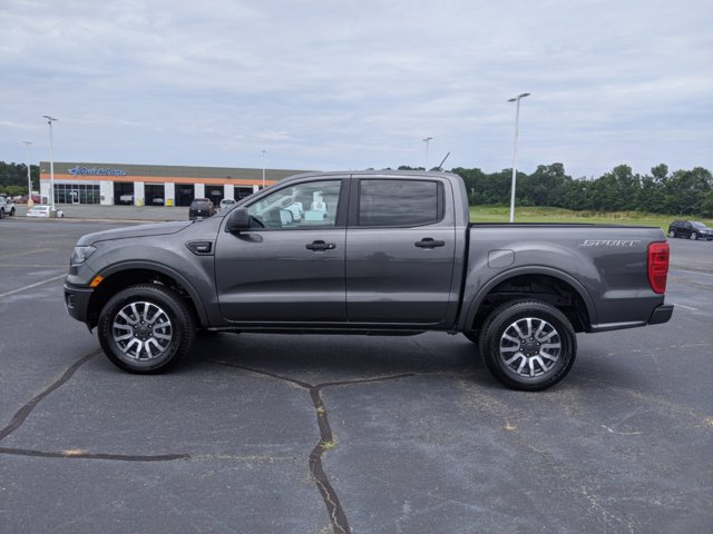 2020 Ford Ranger SuperCrew Cab RWD, Pickup #T205016 - photo 7