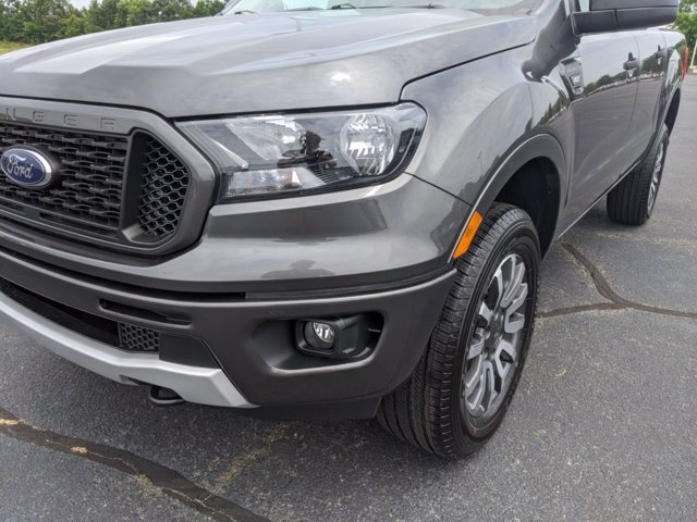 2020 Ford Ranger SuperCrew Cab RWD, Pickup #T205016 - photo 9