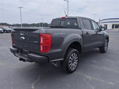 2020 Ford Ranger SuperCrew Cab RWD, Pickup #T205016 - photo 5