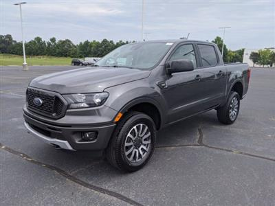 2020 Ford Ranger SuperCrew Cab RWD, Pickup #T205016 - photo 1