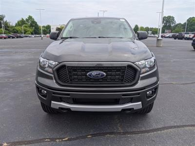 2020 Ford Ranger SuperCrew Cab RWD, Pickup #T205016 - photo 8