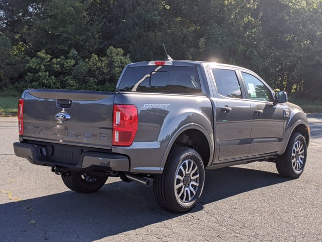 2020 Ford Ranger SuperCrew Cab RWD, Pickup #T205040 - photo 5