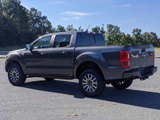 2020 Ford Ranger SuperCrew Cab RWD, Pickup #T205040 - photo 2