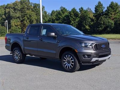 2020 Ford Ranger SuperCrew Cab RWD, Pickup #T205040 - photo 3