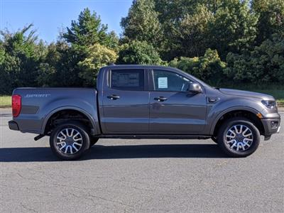 2020 Ford Ranger SuperCrew Cab RWD, Pickup #T205040 - photo 4