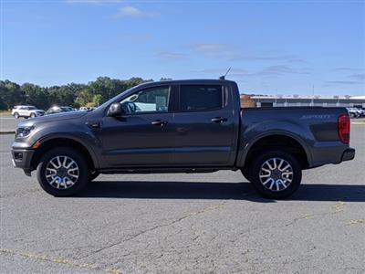 2020 Ford Ranger SuperCrew Cab RWD, Pickup #T205040 - photo 7