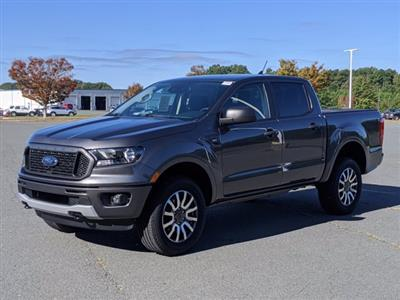 2020 Ford Ranger SuperCrew Cab RWD, Pickup #T205040 - photo 1