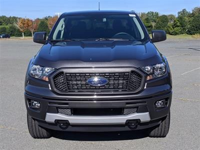 2020 Ford Ranger SuperCrew Cab RWD, Pickup #T205040 - photo 8