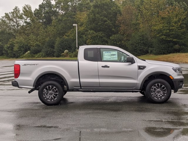 2020 Ford Ranger Super Cab 4x2, Pickup #T205042 - photo 3
