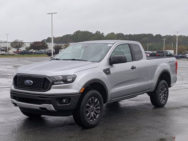 2020 Ford Ranger Super Cab 4x2, Pickup #T205042 - photo 7