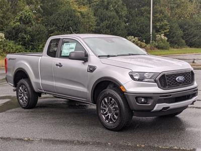 2020 Ford Ranger Super Cab 4x2, Pickup #T205042 - photo 1
