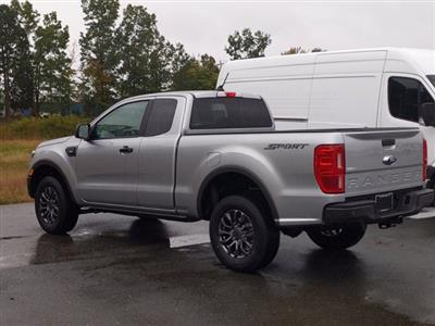2020 Ford Ranger Super Cab 4x2, Pickup #T205042 - photo 5