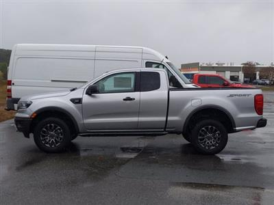 2020 Ford Ranger Super Cab 4x2, Pickup #T205042 - photo 6