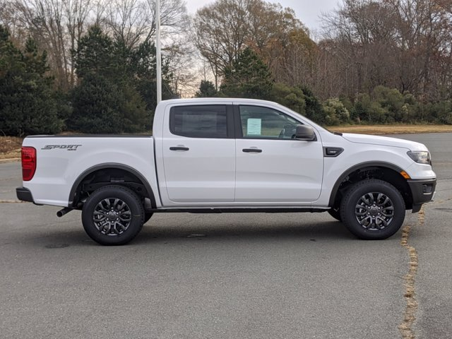 2020 Ford Ranger SuperCrew Cab 4x4, Pickup #T205060 - photo 4