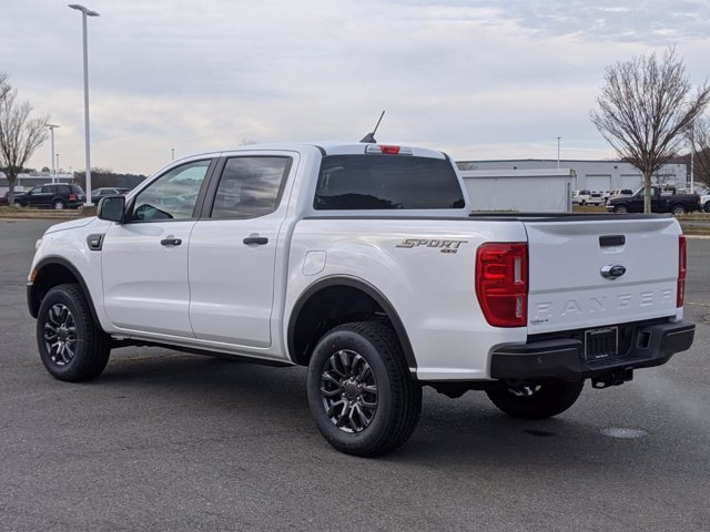 2020 Ford Ranger SuperCrew Cab 4x4, Pickup #T205060 - photo 2