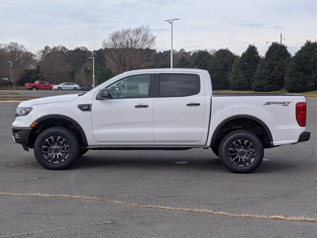 2020 Ford Ranger SuperCrew Cab 4x4, Pickup #T205060 - photo 7