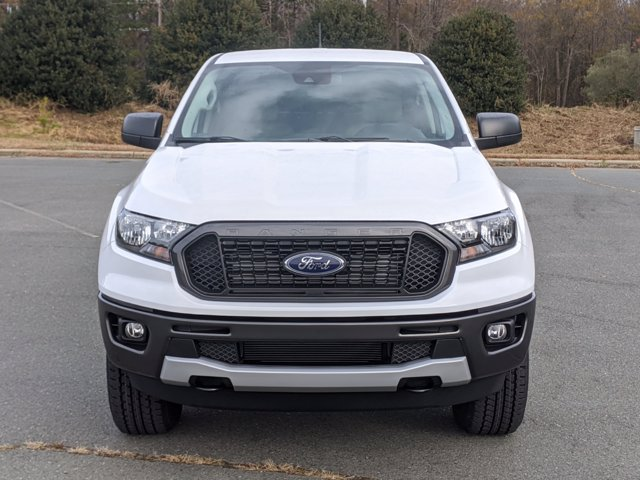 2020 Ford Ranger SuperCrew Cab 4x4, Pickup #T205060 - photo 8