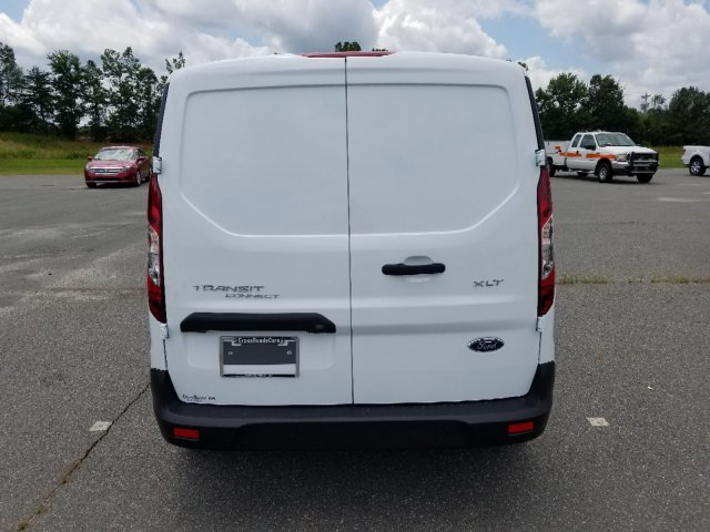 2020 Transit Connect,  Empty Cargo Van #T206002 - photo 6