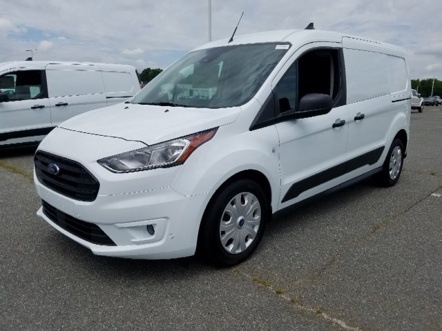 2020 Transit Connect,  Empty Cargo Van #T206002 - photo 1