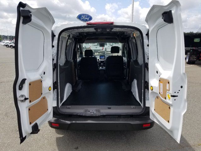 2020 Transit Connect,  Empty Cargo Van #T206006 - photo 2