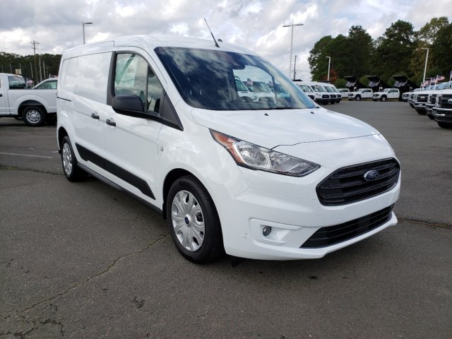 2020 Ford Transit Connect FWD, Empty Cargo Van #T206018 - photo 3