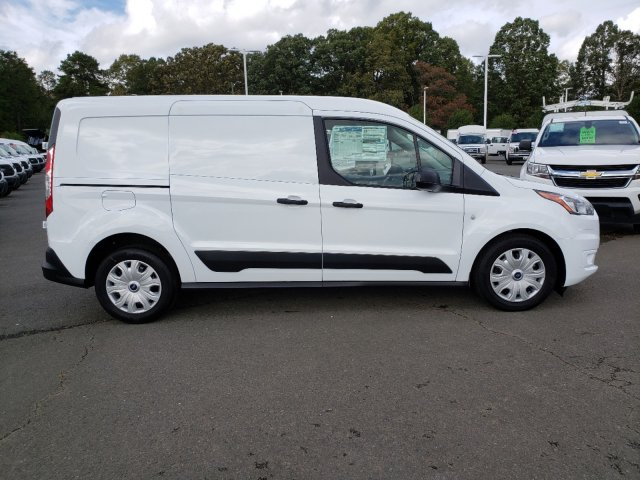 2020 Ford Transit Connect FWD, Empty Cargo Van #T206018 - photo 4