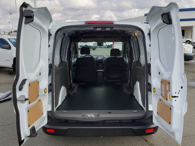 2020 Ford Transit Connect FWD, Empty Cargo Van #T206018 - photo 2