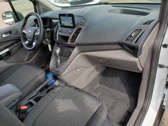 2020 Ford Transit Connect FWD, Empty Cargo Van #T206018 - photo 28