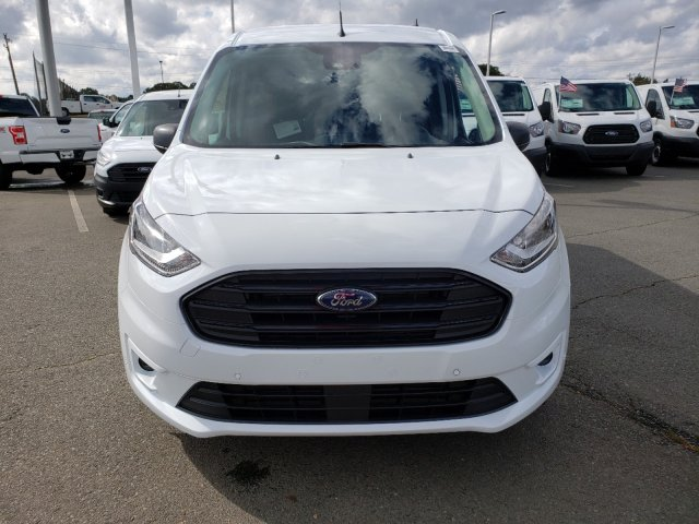 2020 Ford Transit Connect FWD, Empty Cargo Van #T206018 - photo 8
