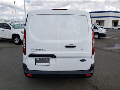 2020 Ford Transit Connect FWD, Empty Cargo Van #T206018 - photo 5