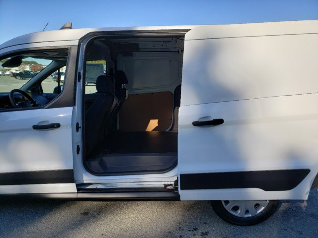 2020 Transit Connect, Empty Cargo Van #T206019 - photo 23