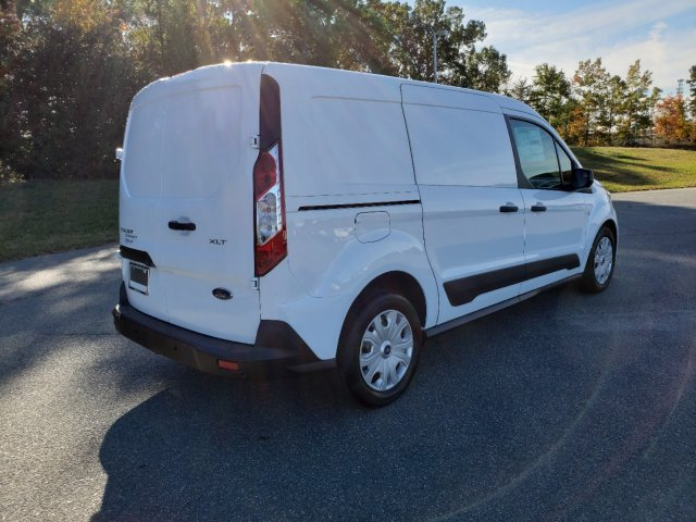 2020 Transit Connect, Empty Cargo Van #T206019 - photo 5
