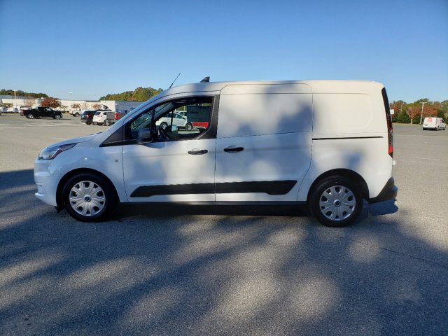 2020 Transit Connect, Empty Cargo Van #T206019 - photo 8