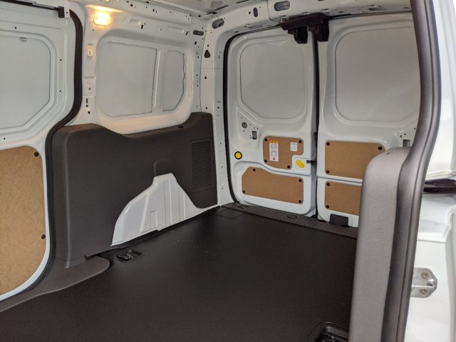 2020 Transit Connect, Empty Cargo Van #T206027 - photo 1