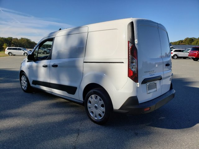 2020 Transit Connect, Empty Cargo Van #T206031 - photo 7