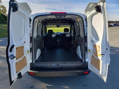 2020 Transit Connect, Empty Cargo Van #T206031 - photo 2